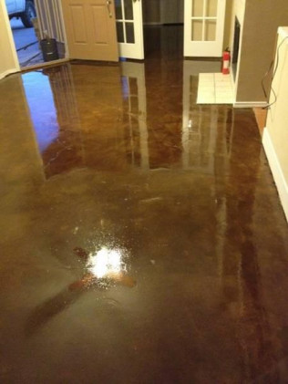 Residential Concrete Gallery Lone Star Power Wash