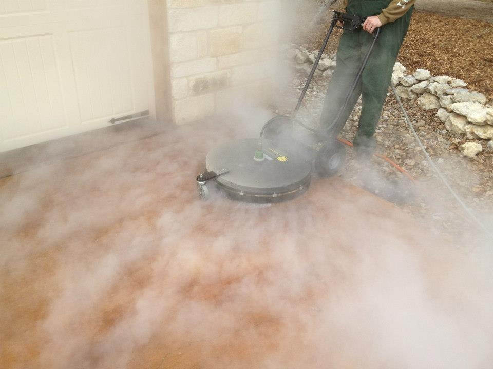 Power Washing Gallery Lone Star Power Wash Amp Concrete Floors