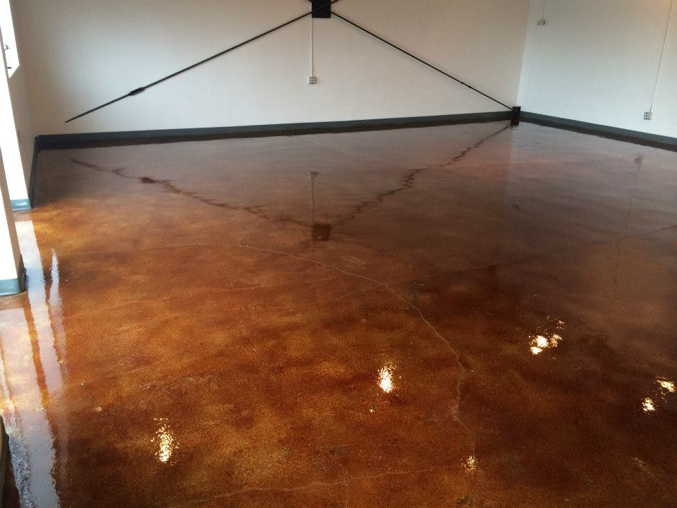Commercial Concrete Gallery Lone Star Power Wash