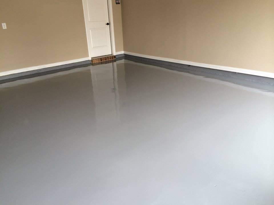 Garage Floor Coatings Fort Worth Tx Lone Star Power