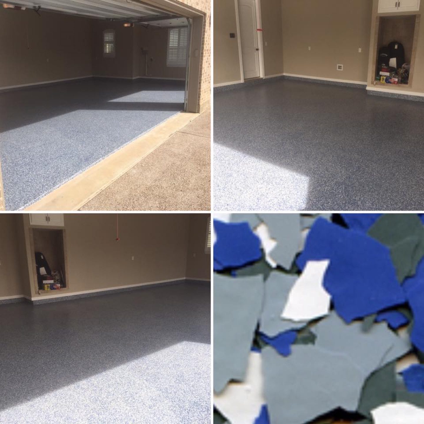 Garage floor coatings that are created to stand the test of time.