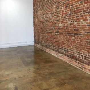 polished commercial concrete ft. worth tx